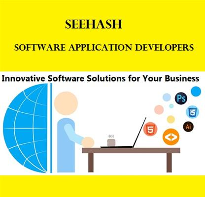 seehash software solutions