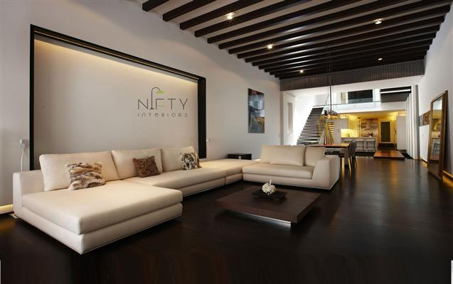 nifty interio llp