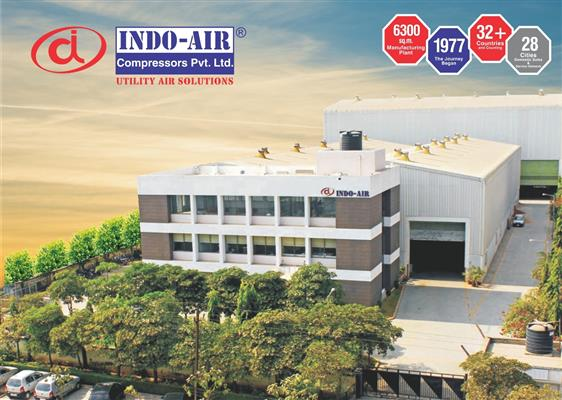 indo air compressors pvt. ltd.