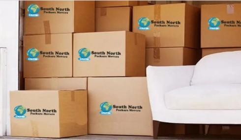 south north packers movers