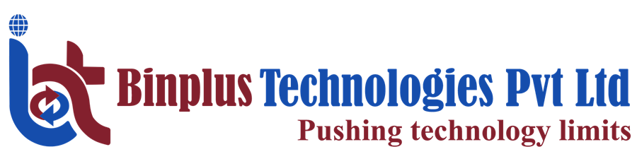 binplus technologies pvt ltd