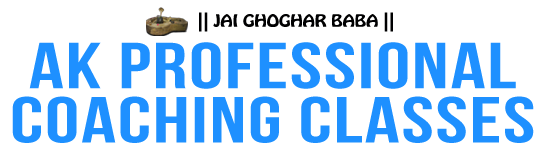 ak professional coaching classes