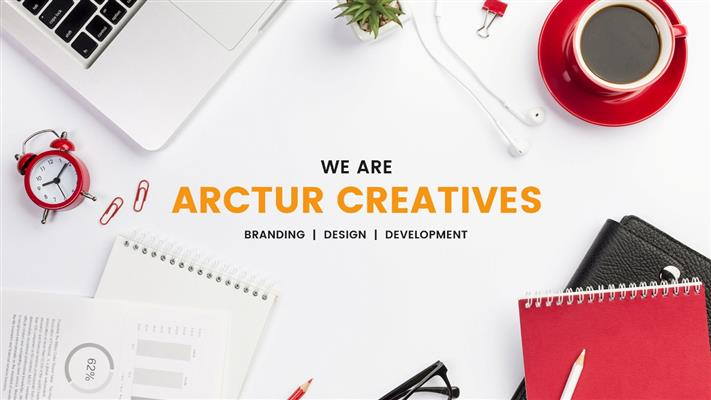 branding & advertising design agency