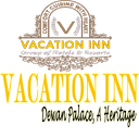 vacation inn dewan palace | hotels in jaipur