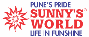 sunny's world | adventure park in pune
