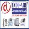 indo air compressors pvt. ltd. | manufacturers of compressor parts in ahmedabad