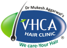vhca hair clinic | hair transplant in new delhi