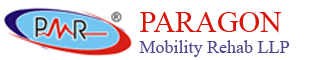 paragon mobility rehab llp | knee brace for arthritis in udaipur