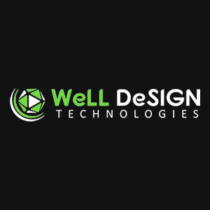 well design technologies | software development company in ajmer
