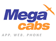 mega cabs | cab services in new delhi